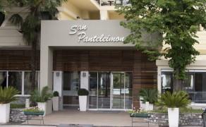 Ξενοδοχείο San Panteleimon